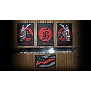 Seven Virtues of Bushido TRL Special Edition